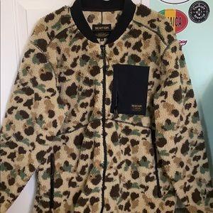 Burton Camouflage Jacket